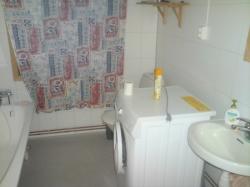 mūsų vonios kambarys